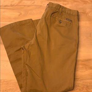 Other - 2/$15 Eddie Bauer khaki pants